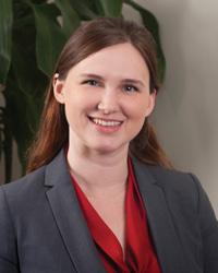 Caitlin Starrett