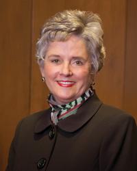 Mary Ann Mosal