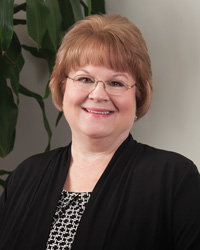 Peggy Barthel